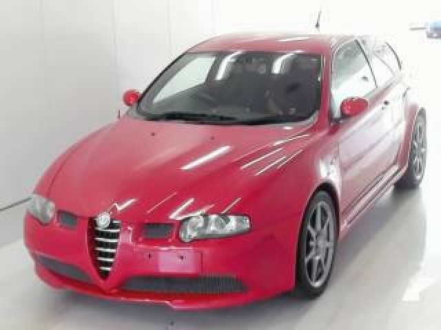 Alfa_Romeo-147_3door-2004-1280-1d - Not £2 Grand |Old Alfa Romeo 147