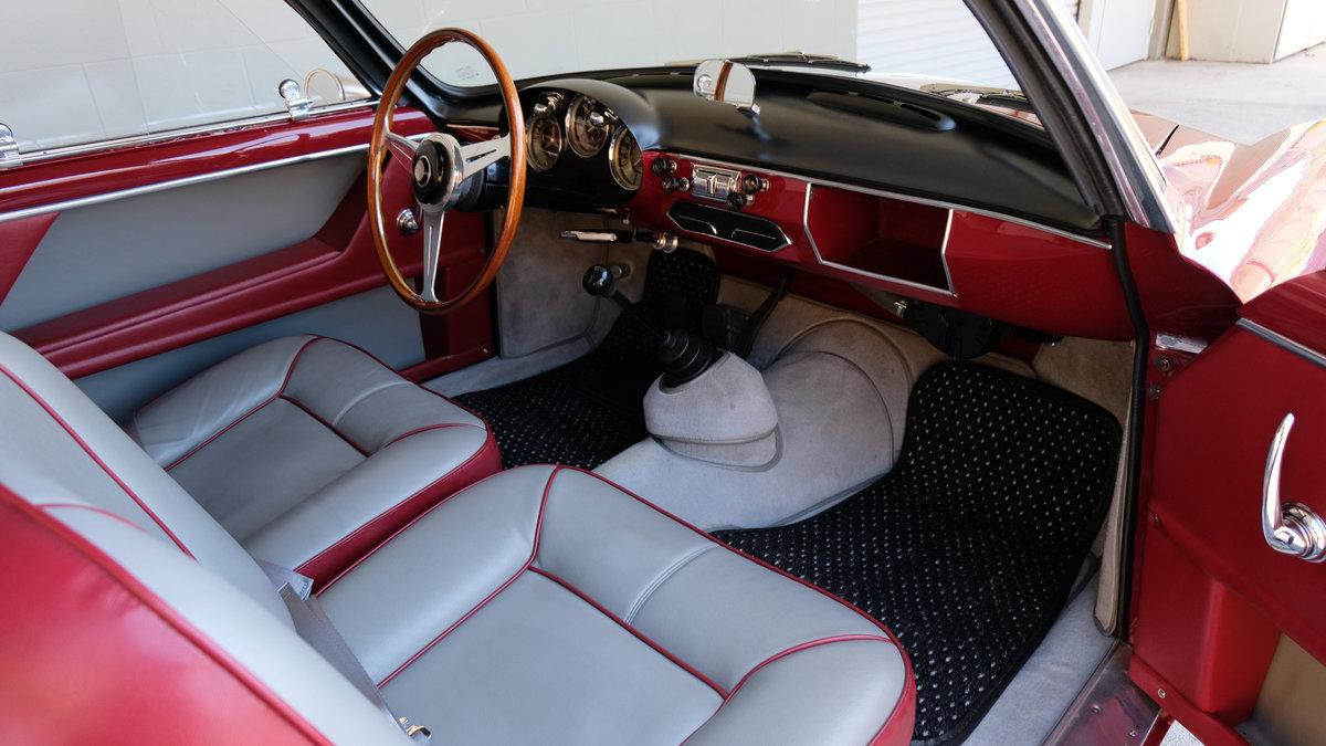 1957 Alfa Romeo Tipo 750E Bertone Giulietta Sprint Veloce Al For Sale (picture 3 of 6)