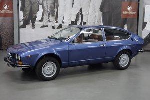 1975 Alfa Romeo Alfetta GT 1800 For Sale