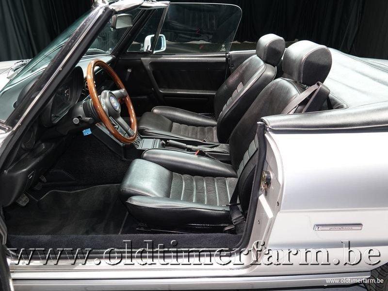 1993 Alfa Romeo Spider 4 2.0 '93 For Sale (picture 4 of 6)