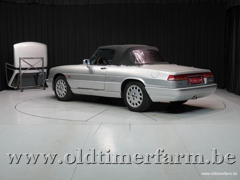 1993 Alfa Romeo Spider 4 2.0 '93 For Sale (picture 6 of 6)
