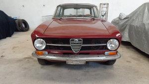 30ea55ab67 Alfa Romeo GT JUNIOR For Sale