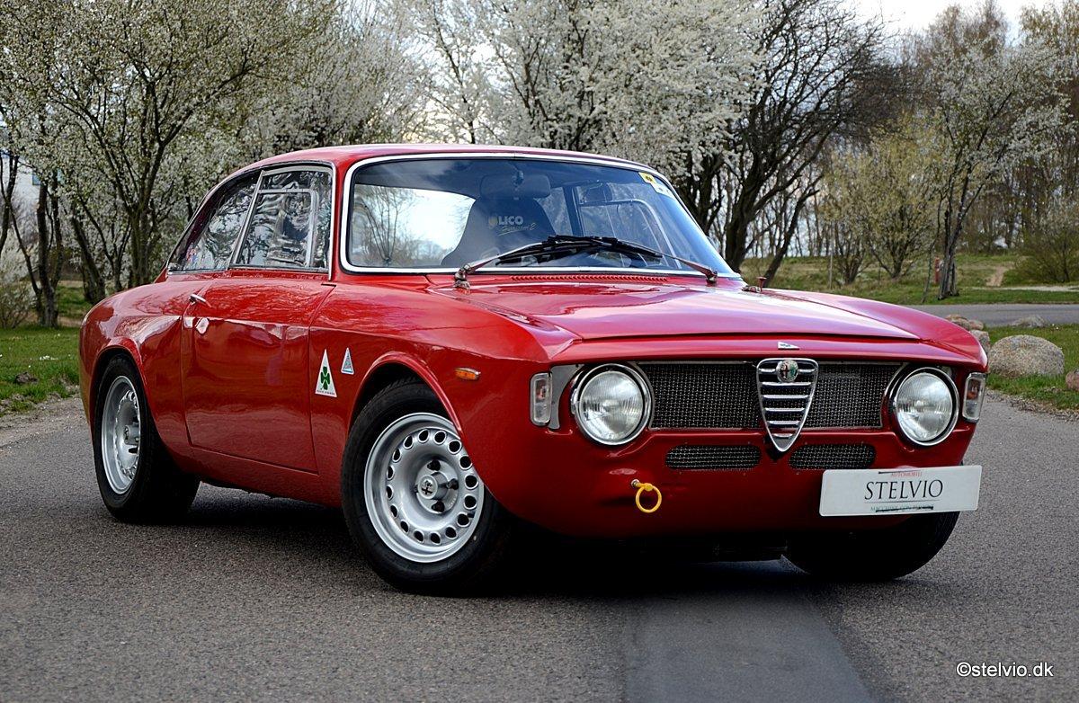 1970 Alfa Romeo GTA Recreation For Sale