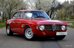 1970 Alfa Romeo GTA Recreation For Sale
