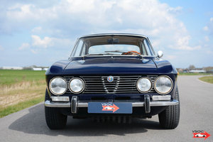1972 Alfa Romeo GTV 2000, runs and drives great! For Sale