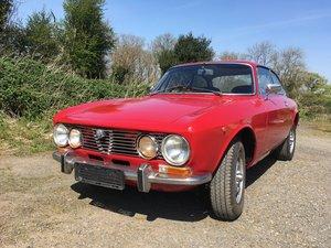 1303fb3d85 1976 Alfa GT Junior Deluxe 2000