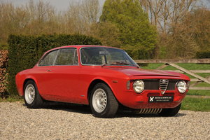 Alfa Romeo GTA Junior 1300 (1969) P.O.R. For Sale