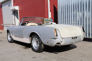1962 Alfa Romeo 2600 Spider #22834 For Sale