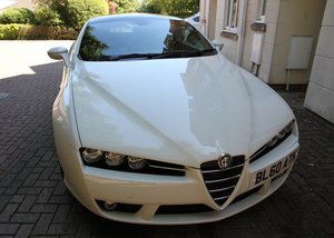 2011 Alfa Romeo Brera 1750 TBI  For Sale