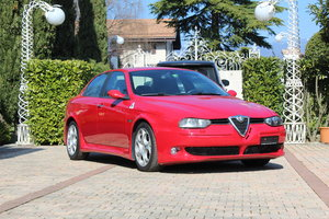 Alfa Romeo 156 GTA For Sale by Auction