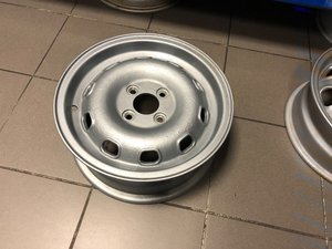 Alfa Romeo Campagnolo  wheels Alfa Romeo TZ For Sale