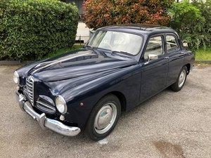 1954 ALFA ROMEO 1900 RHD For Sale