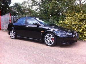 2002 Alfa Romeo 156 GTA. 3.2 V6 - Exceptional Example For Sale