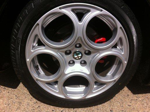 2002 Alfa Romeo 156 GTA. 3.2 V6 - 30,000 miles For Sale (picture 5 of 6)