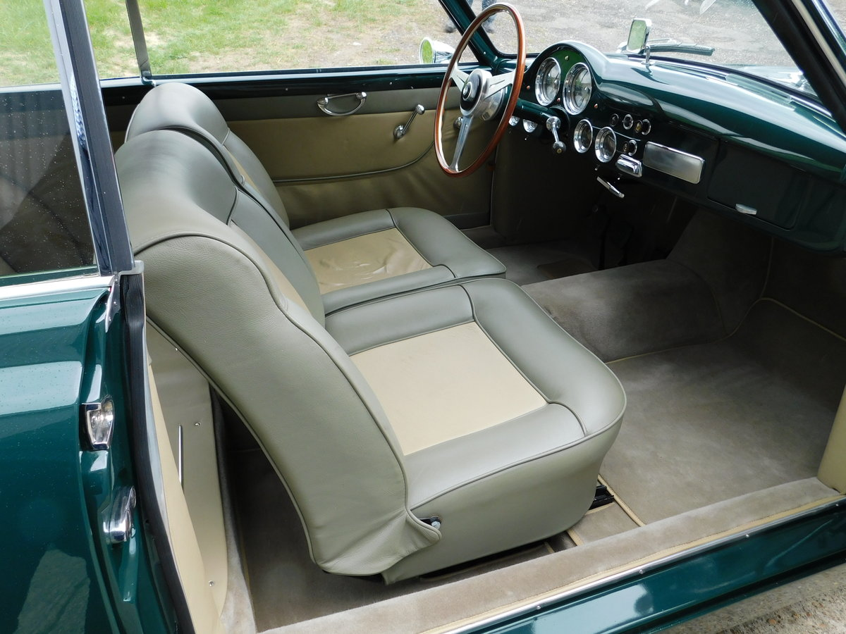Simply Stunning 1954 Alfa Romeo 1900 CSS by Touring For Sale (picture 5 of 6)