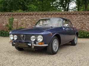 1974 Alfa Romeo 2000 GTV Bertone fully rebuild engine For Sale