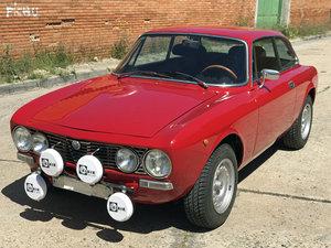 1974 Exceptional Alfa Romeo GTV  For Sale