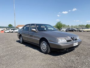 1994 Alfa Romeo 164 Super For Sale by Auction