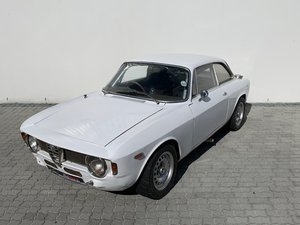 1968 Alfa Guilia GTA Recreation For Sale