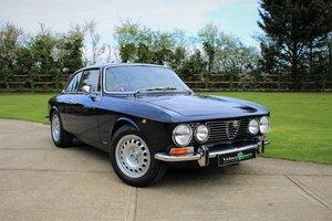 Alfa Romeo 2000 GTV 1974 SOLD