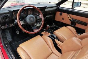 1985 Alfa Romeo GTV 6 2.5 Callaway Twin Turbo