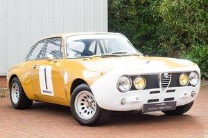 1972 Alfa Romeo Giulia GTAm Recreation For Sale