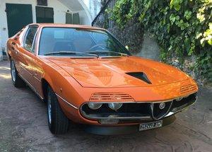 1972 Alfa Romeo Montreal V8 For Sale
