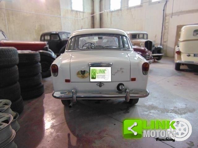 1959 Alfa Romeo Giulietta T.I, primo proprietario Nino Manfredi, For Sale (picture 5 of 6)