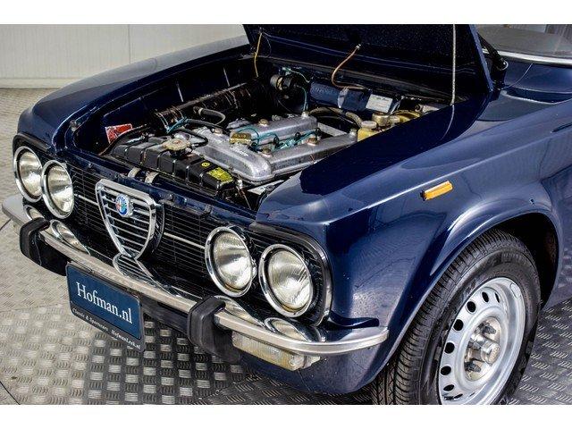 1974 Alfa Romeo Giulia Super Nuova 1300 For Sale (picture 6 of 6)