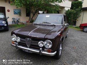 1967 rare and good giulia 1600  For Sale
