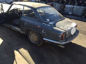 1962 Alfa Romeo 2000 Sprint Coupe for sale
