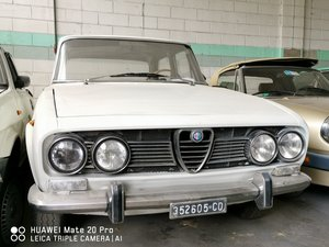 1971 very nice 1750 For Sale