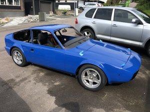 1971 Alfa Romeo Zagato Jr 1300 For Sale