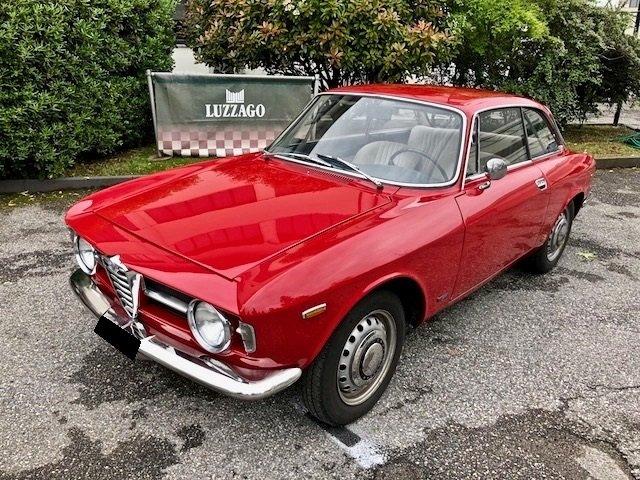 1967 ALFA ROMEO - GT JUNIOR 1300  For Sale (picture 1 of 6)