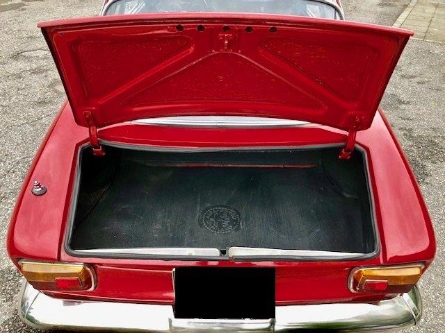 1967 ALFA ROMEO - GT JUNIOR 1300  For Sale (picture 5 of 6)