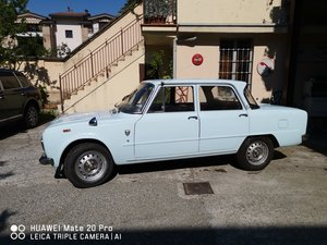 1971 giulia ti super replica For Sale