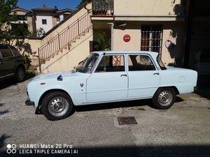 Picture of 1971 giulia ti super replica