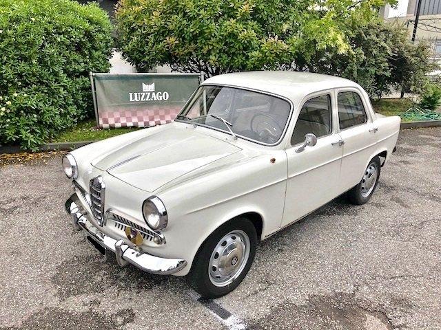 1959 Alfa Romeo - Giulietta TI For Sale (picture 1 of 6)