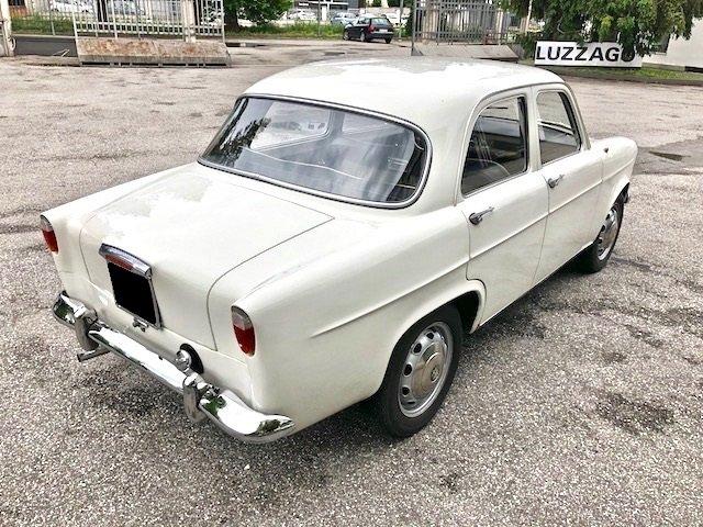 1959 Alfa Romeo - Giulietta TI For Sale (picture 2 of 6)