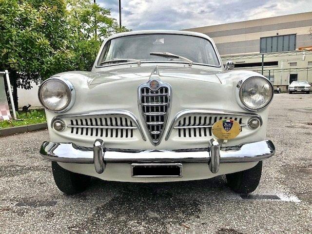 1959 Alfa Romeo - Giulietta TI For Sale (picture 3 of 6)