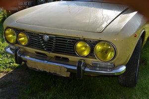 1972 Bertone.2000gt.for.restoration.lhd For Sale