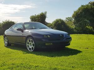 1995 Alfa Gtv  v6 turbo For Sale