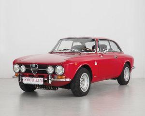 1970 Alfa Romeo 1750 GT Veloce Serie 2