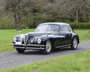 1948 Alfa Romeo 6C For Sale by Auction