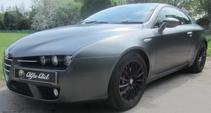 2010 1750 Tbi Italia Independent Alfa Romeo Brera For Sale