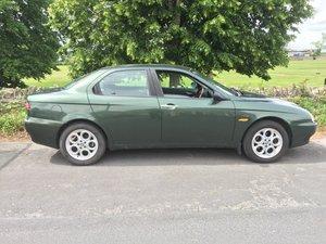 1999 Alfa Romeo 156 2.0 petrol