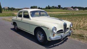 """1956 Alfa Romeo 1900 Super """" Never restored """" For Sale"""