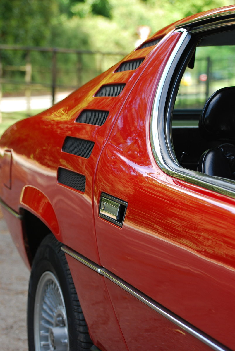 1972 Alfa Montreal- Original and Correct For Sale by Auction (picture 2 of 6)