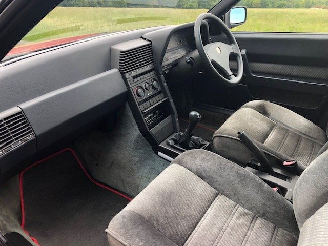 1990 Alfa romeo 164 2.0 16v twinspark manual only 81000 For Sale (picture 5 of 6)