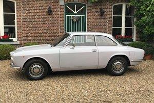 1971 Alfa Romeo junior 1300 For Sale